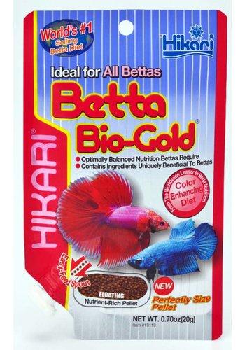 Hikari Betta Biogold 5g