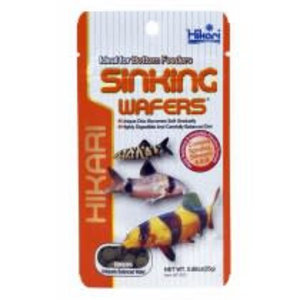 Hikari Hikari Sinking wafers 25 gram