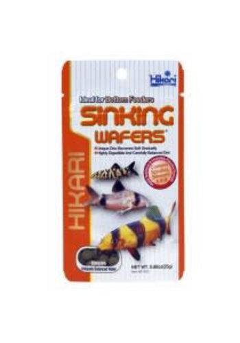Hikari sinking wafers 25g