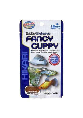 Hikari Guppy food 22g
