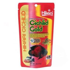 Hikari Hikari Cichlid Gold Mini 57 gram