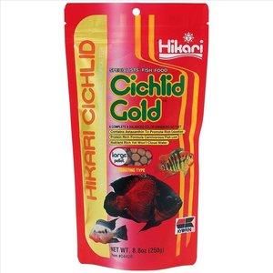 Hikari Hikari Cichlid Gold Baby Large 250 gram
