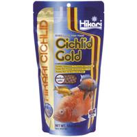 Hikari Cichlid gold medium 100g (zinkend)