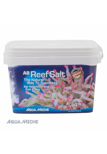 Aqua Medic reef salt - 20kg carton