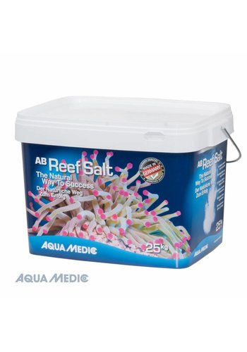 Aqua Medic reef salt - 25kg bucket