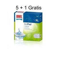 Juwel Biopad XL (jumbo) Bioflow 8.0 5 + 1 Gratis