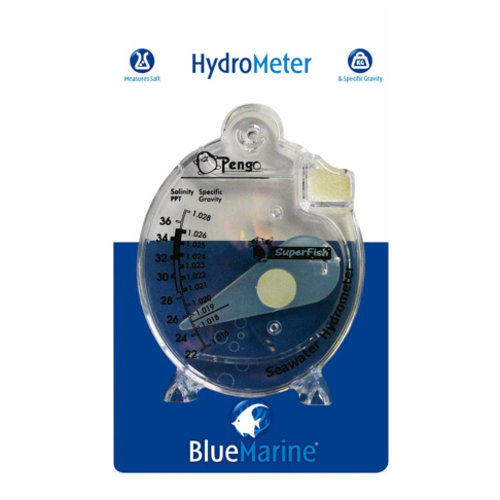 Blue Marine BLUE MARINE HYDROMETER