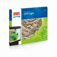 Juwel Achterwand Cliff light