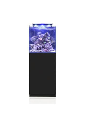 Blue Marine Reef 125 Aquarium  Zwart