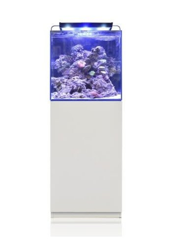 BLUE MARINE REEF 125 AQUARIUM WIT