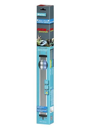 EHEIM powerled+ hybrid 24.6W/771mm tbv zeewater
