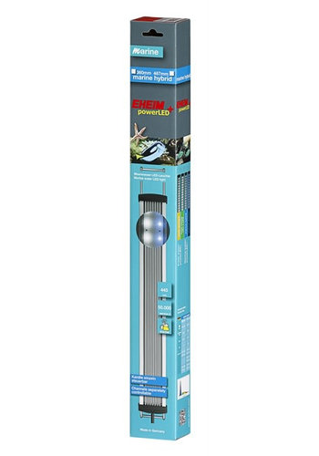 EHEIM powerled+ hybrid 44.3W/1349mm tbv zeewater