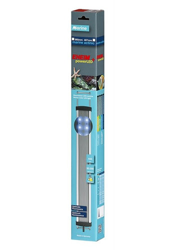 EHEIM powerLED+ actinic 13W/487mm tbv zeewater