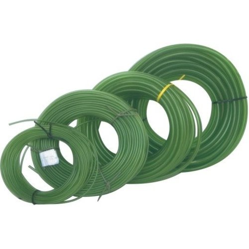 Slang groen 4-6MM per meter