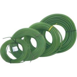 Slang groen 9-12MM per meter