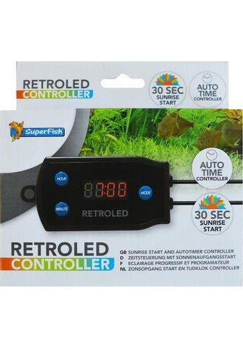 SF RETRO LED CONTROLLER