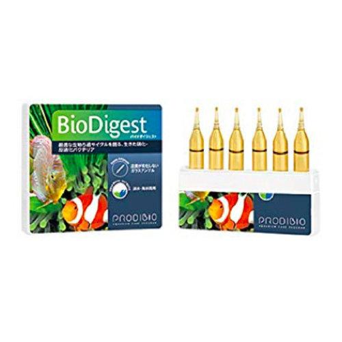 Prodibio Prodibio Biodigest 6 ampullen