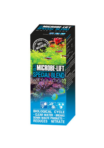 Microbe-Lift Special Blend 3,79 L (jerrycan)