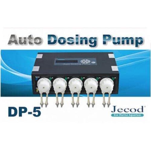 Jecod Jebao Jecod Jebao Dosing pump DP5