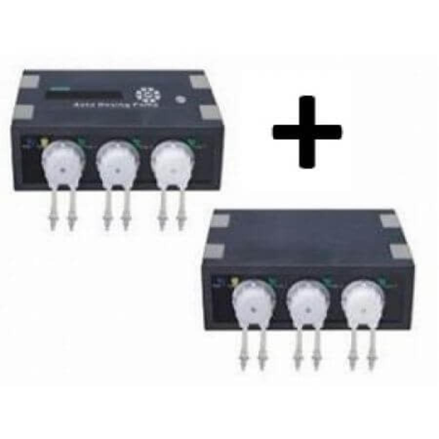 Jecod Dosing pump DP6 superieur (DP3 + DP3S)-1
