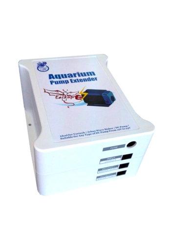 Coral Box Pump extender