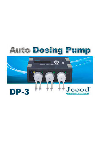 Jecod Dosing pump DP3