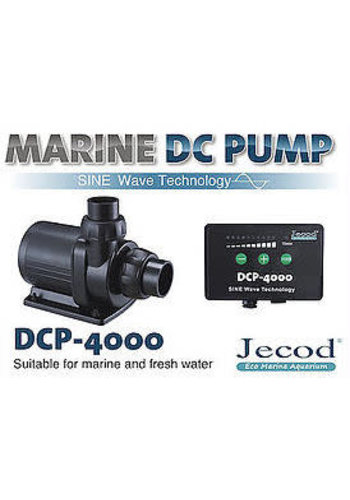 Jecod DCP 4000