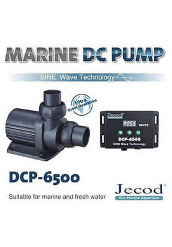 Jecod DCP 6500