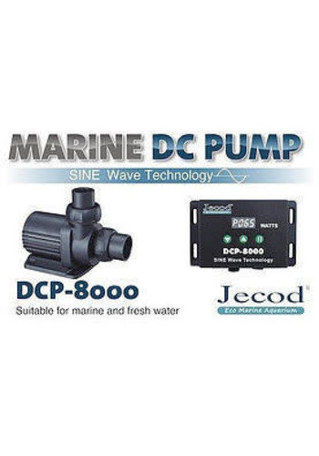 Jecod DCP 8000