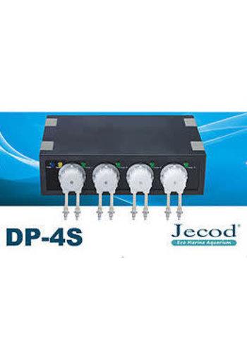 Jecod Dosing pump DP4/SLAVE