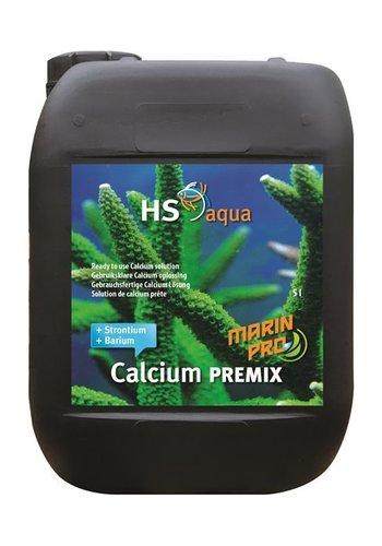 HS Aqua Marin pro calcium premix 5L