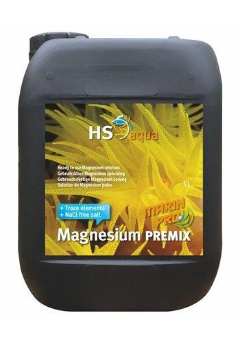 HS Aqua Marin pro Mg premix 3L