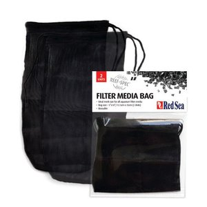 "RedSea Red Sea Reef-Spec filterbag  1000ml (10""x5.5"")  (2 pieces)"