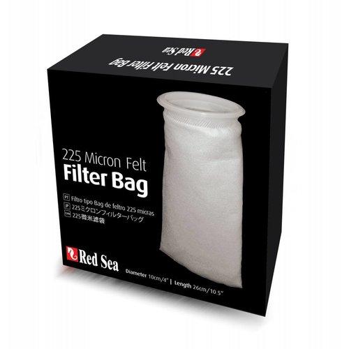 Red Sea Reefer 225 micron Felt filterbag