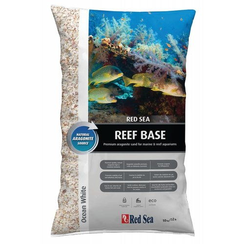 RedSea Red Sea Dry Reef Base White 10kg