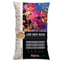 thumb-Red Sea Live Reef Base White 10kg-1