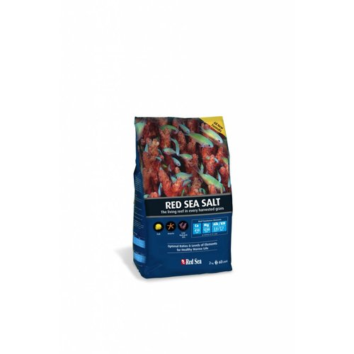 RedSea Red Sea Salt 2 kg