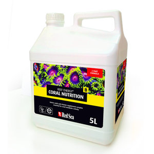 RedSea Reef Energy B (Aminovit) 5L