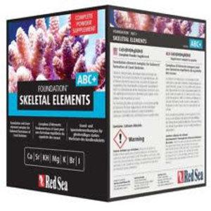 RedSea Foundation™ Skeletal Elements Complete - 1kg