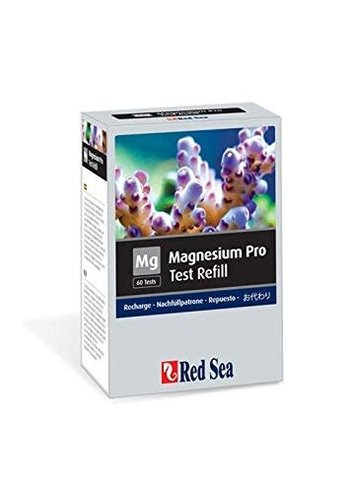 Magnesium Pro Refill 60 tests