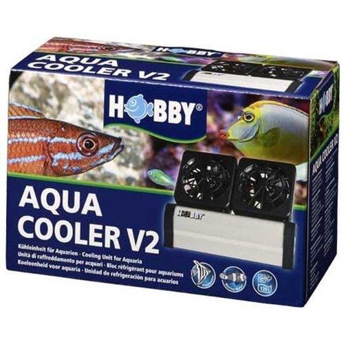 HOBBY AQUA KOELER 2 VENTILATOREN V2