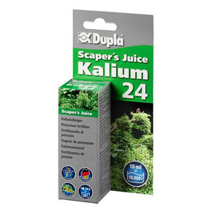 Dupla Dupla Scaper's Juice Kalium 24 10 ml