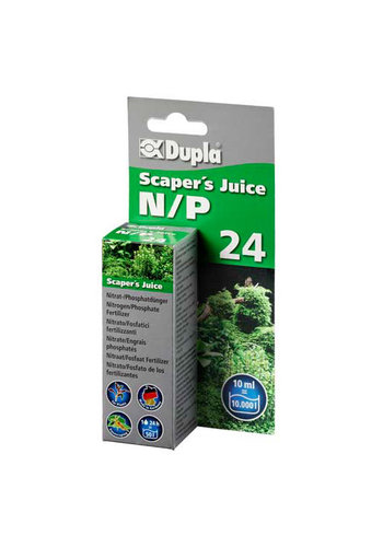 Dupla Scaper's Juice N/P 24 10ml