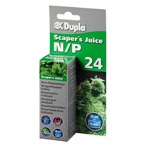 Dupla Dupla Scaper's Juice N/P 24 10ml