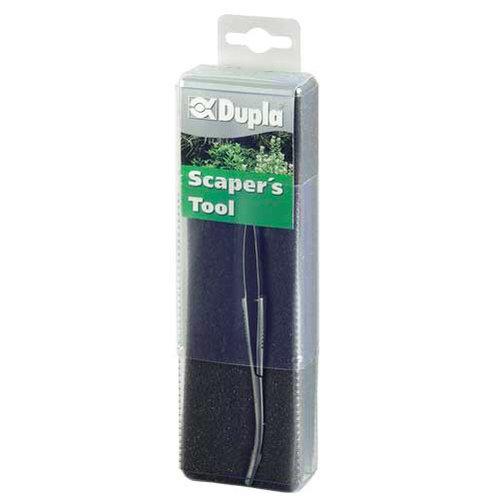 Dupla Dupla Scaper's Tool Veerschaar gehoekt 160 x 4mm