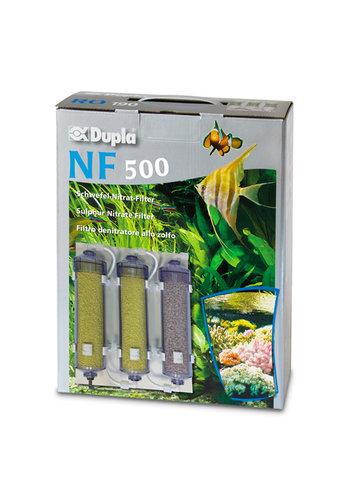 Dupla Zwavel-nitraat-filter NF500