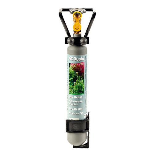 Dupla Dupla CO2 Depot 500G stalen fles