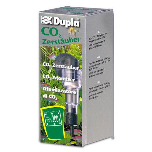 Dupla Dupla CO2 Verstuiver