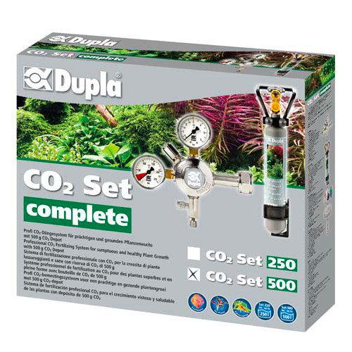 Dupla Dupla CO2 Set complete 500