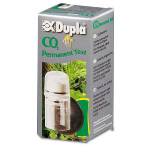 Dupla Dupla CO2 continu test